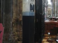 Denkmal für Hildegard Burjan, Stephansdom