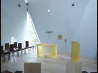 Kapelle St. Johann